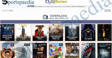 O2tvseries - Download Latest O 2tv Series A to Z Movies | O2tvseries.com
