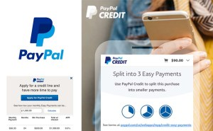 PayPal Credit - How to Apply for PayPal Credit | PayPal Credit Login