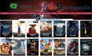 TFPDL - Download Free Latest Movies & TV Series | www.tfp.is