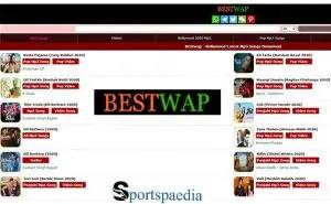 Bestwap - Download Latest Bollywood Movies   Mp3 Song   Bestwap.in