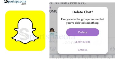 Delete Snap - Deleting Snapchat Messages | How to Unsend a Snap