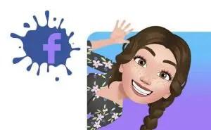 Facebook Maker of Avatar - Build Your Avatar on Facebook | Facebook App Update 2020