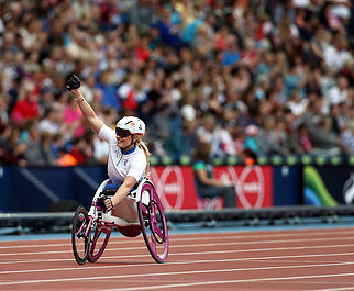 GLASGOW, SCOTLAND - JULY 29: Harper Macleod during the Glasgow 2014 Commonwealth Games on July 29, 2014 in Glasgow, United Kingdom...harper_macleod (Photo by Jordan Mansfield/Getty Images)