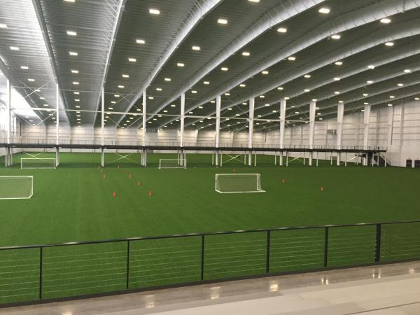 Grand Park Events Center to open in Westfield - Sports ...