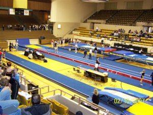 Emporia Kansas Is A Haven For Sports Event Planners