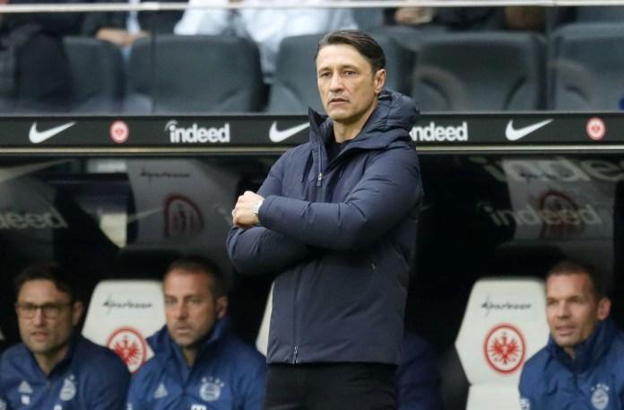 Niko Kovač više nije trener Bayerna!