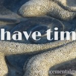 Competition Preparation: More Time, Less Stress