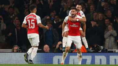 Photo of UCL Round up: Arsenal stay alive, Zenith remain perfect, Chelsea; Barcelona and Bayern win big