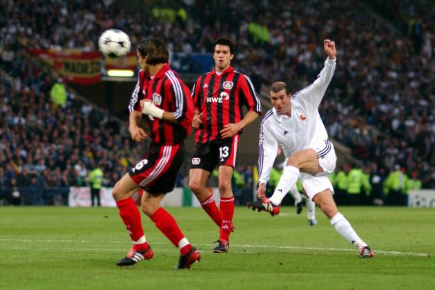 Zidane: Saya Takkan Pernah Dapat Tolak Tawaran dari Madrid
