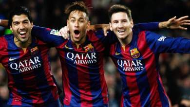 Photo of Ballon d'Or: It wouldn't be a surprise if Lionel Messi or Neymar wins – Cristiano Ronaldo