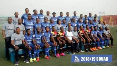 Photo of Rivers United set for 2018/19 NPFL football season