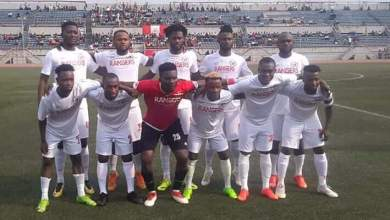 Photo of Rangers 2 Bantu FC 1 (Agg 4-2): Aggregate win seals Flying Antelopes' place in CAFCC group stage