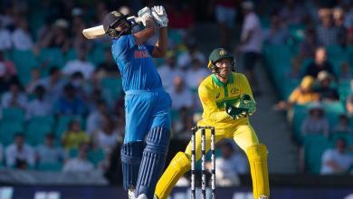 Photo of Rohit ton in vain as Australia register 1,000th win