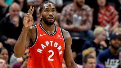 Photo of NBA Round Up: Leonard scores 41 as Raptors top Wizards in double OT, Warriors win