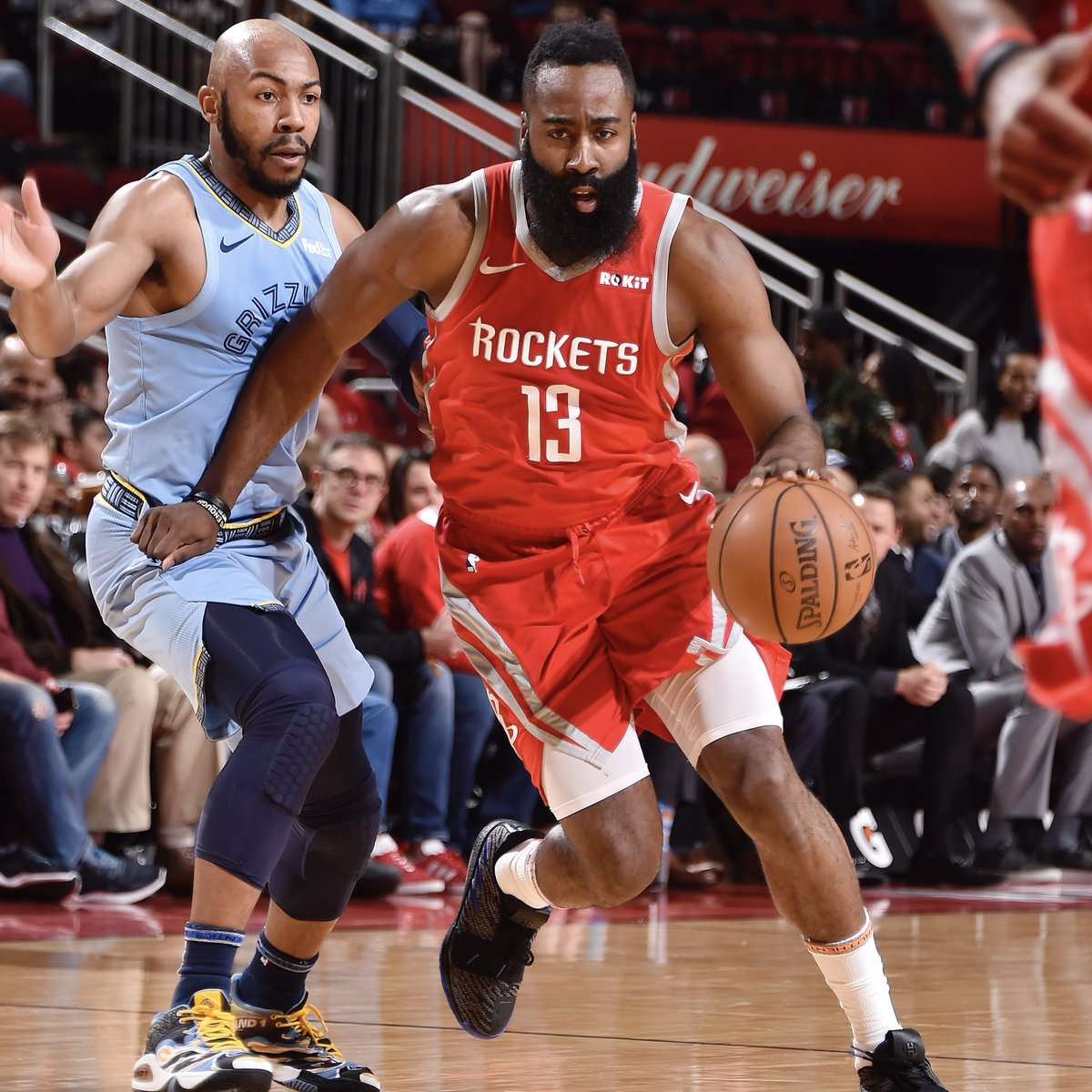 James Harden Records 2019: Harden Sets NBA Record For Most Consecutive 30-point Games