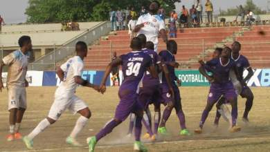 Photo of Ilechukwu lauds MFM stars after southwest derby success