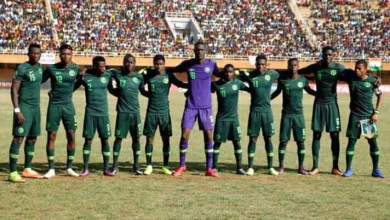 Photo of U20 AFCON: Flying Eagles lose third place on penalties