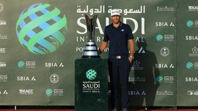 Photo of Johnson seals maiden European Tour title at Saudi International