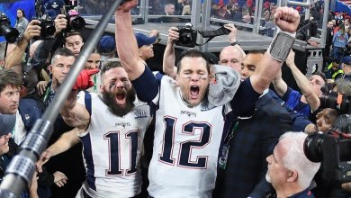 Photo of Tom Brady wins record 6th Super Bowl title in just 9 finals appearances