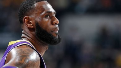 Photo of Oladipo-less Pacer beat Lakers to inflict on LeBron his biggest NBA career loss