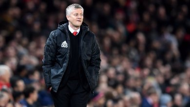 Photo of Solskjaer's United set unwanted record after loss to PSG