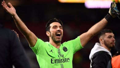 Photo of Buffon: PSG made beating Manchester United looks so easy