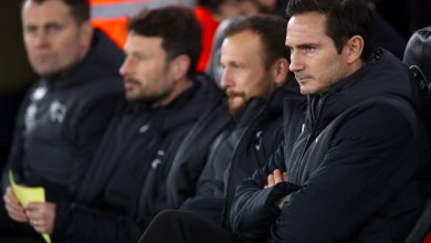 Photo of Brighton v Derby: Lampard rules Ambrose out of FA Cup tie