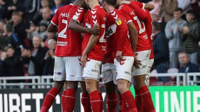 Photo of Middlesbrough 2 QPR 0: John Obi Mikel puts on a show again