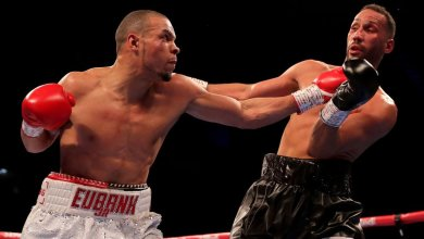 Photo of Eubank Jr. beats DeGale via unanimous decision to claim vacant IBO super-middleweight title