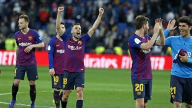 Photo of Barcelona make Copa del Rey history with Clasico triumph