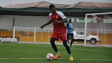 Photo of SR Star Watch: Olamilekan Jelili Akinbode – My journey from Ikorodu to Benin Republic and Nigerian clubs