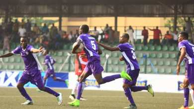 Photo of MFM FC come from two goals down to beat Tornadoes in five-goal thriller