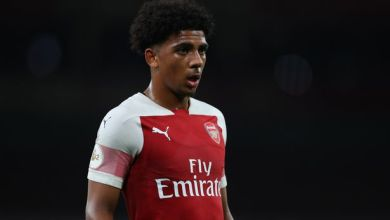 Photo of Bayern Munich all over Arsenal player of Nigerian descent