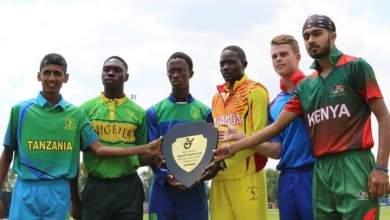 Photo of Nigeria to participate in ICC U-19 World Cup Qualifiers