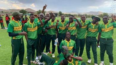 Photo of Nigeria beat Kenya at ICC U-19 World Cup Africa Div.1 qualifiers to make it 2-from-2