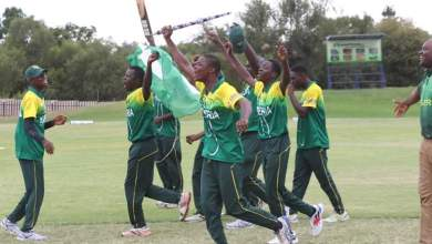 Photo of Nigeria beat Sierra Leone to finish without  a loss and qualify for 2020 ICC U-19