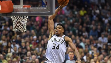 Photo of Giannis Antetokoumpo: I am from Lagos; my mother is Igbo and my father Yoruba