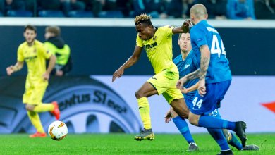 Photo of Europa League: Iwobi on target in Arsenal away loss, Chukwueze tears Zenit apart