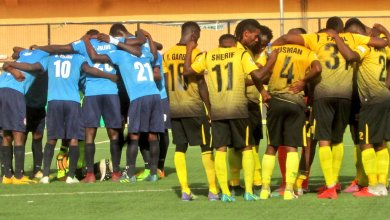 Photo of Rescheduled games: Kano Pillars, Abia Warriors win away from home