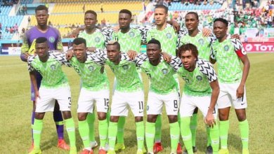 Photo of How Nigeria will line up against Egypt: Onuachu gets first start, Akpeyi preferred to Ezenwa