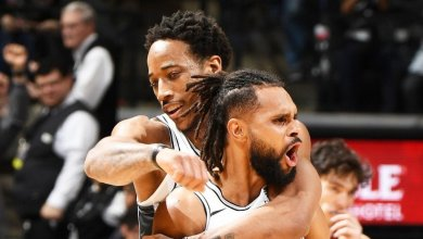 Photo of NBA wrap: Spurs on verge, Harden lifts Rockets past Nuggets