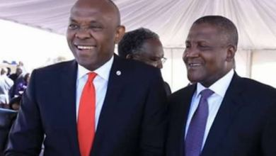 Photo of Dangote, Elumelu yet to redeem their $1.5m promise to Super Eagles for winning 2013 AFCON