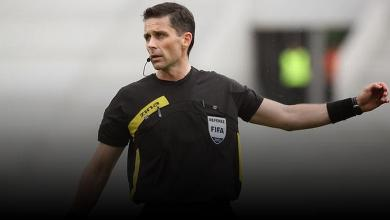 Photo of CAF appoints Fabricio Duarte as referee for Nigeria-Seychelles clash in Asaba