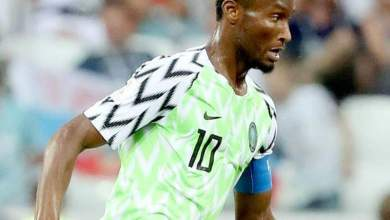 Photo of Important John Obi Mikel to return as Super Eagles captain at 2019 AFCON