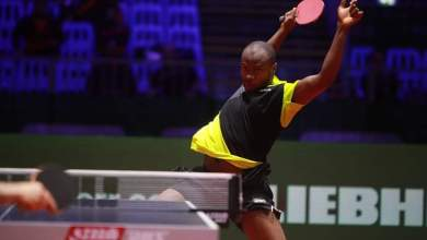 Photo of ITTFWorlds2019: World no. 1 Fan Zhendong knocks Africa no. 1 Aruna Quadri out in round 32