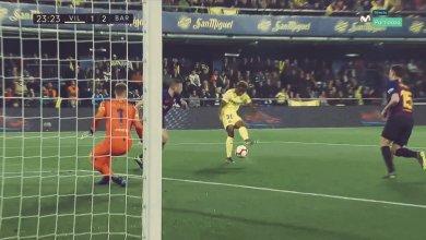 Photo of Samuel Chukwueze stars in Villarreal eight-goal thriller against Barcelona