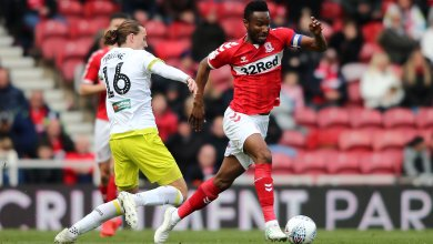 Photo of Mikel the captain again as Boro win back-to-back games to keep hopes alive