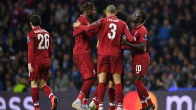 Photo of Porto 1 Liverpool 4 (1-6 agg): Reds run riot to set up Barcelona semi-final