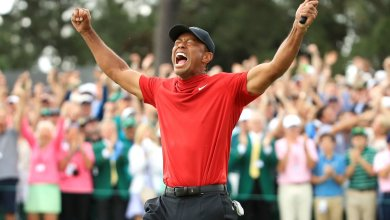 Photo of Woods completes greatest comeback in sports history to win first major title in 11 years with 5th Masters title