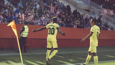 Photo of Samuel Chukwueze: My best yet to come